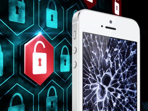 0-day: любой iPhone можно взломать с помощью электронного письма