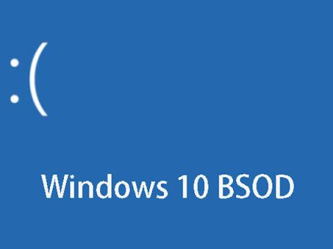 Обновление KB4549951 для Windows 10 не может установиться, выдаёт BSOD