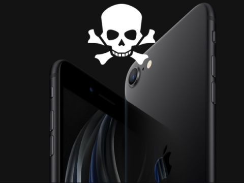 Сбой в работе iPhone и iPad можно вызвать текстовой бомбой на Синдхи