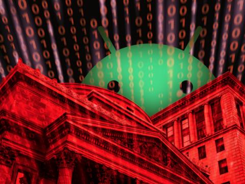 Android-вымогатель с российскими корнями прикрывается ФБР, требует $500