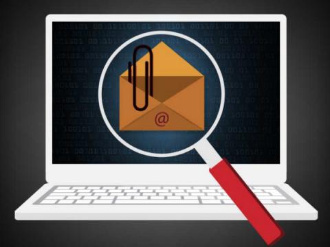 Microsoft предупредил о рассылках писем с вредоносными файлами ISO и IMG