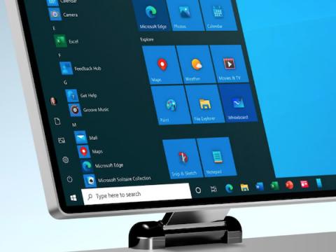 Microsoft слила приблизительную дату выхода Windows 10 2004