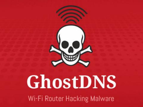 Беспечный хакер слил исходный код GhostDNS в руки Avast