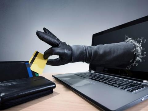 МВД предупреждает о фейковых сайтах для выплаты детских пособий