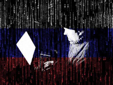 При проверке пропуска москвич соглашается на 10-летний показ рекламы