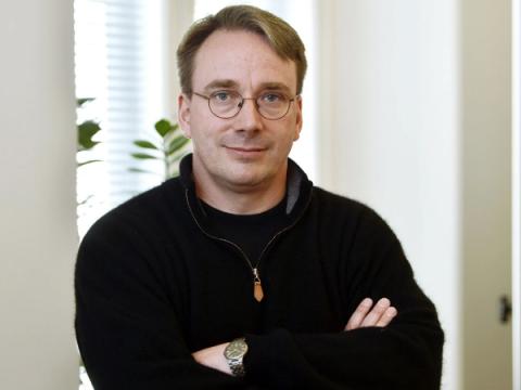 Это за пределом тупости: Линус Торвальдс отозвал патчи ядра Linux