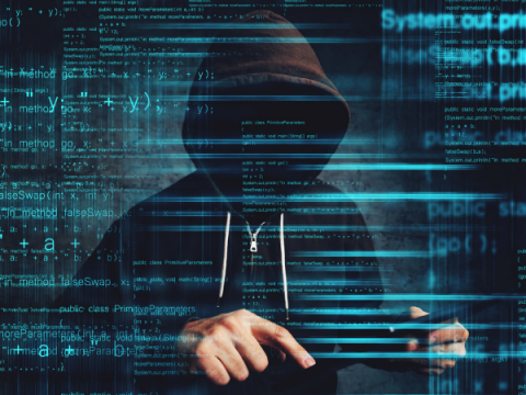 Почти 50% действий хакеров сложно отличить от активности пользователей