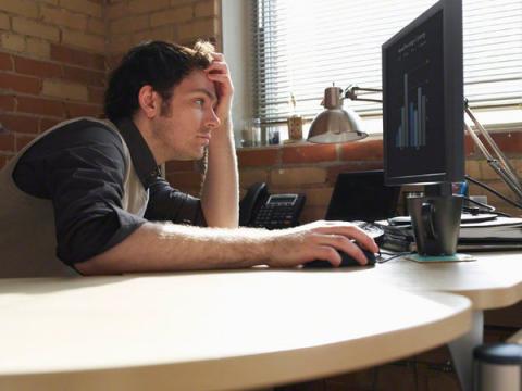 Британские ученые опровергли романтизм жизни хакера