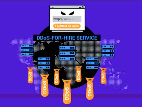 Владельцы сервиса DDoS-for-Hire получили 6 месяцев исправительных работ
