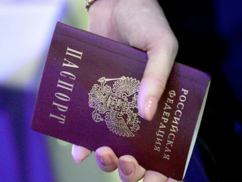 Путин подписал закон о едином федеральном регистре сведений о гражданах