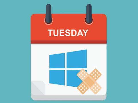 В июне Microsoft установила рекорд — 129 пропатченных дыр в Windows