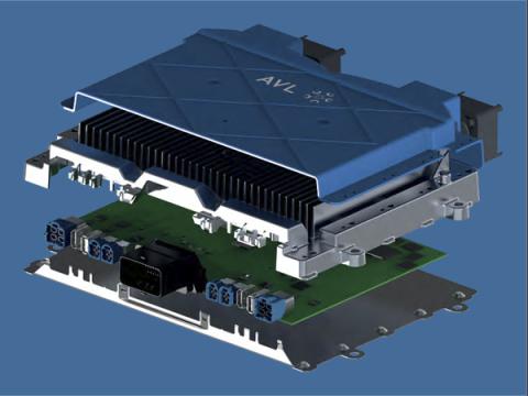На базе KasperskyOS создали электронный блок управления для автомобилей