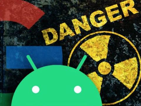 Замаскированные под игры Android-вредоносы скачали 15 млн человек