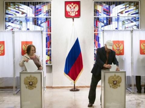 Костырко: Власти Москвы не сливали персональные данные избирателей