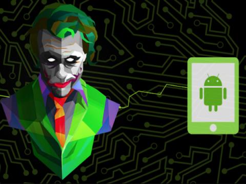 Android-вредонос Джокер снова пробрался в Google Play Store