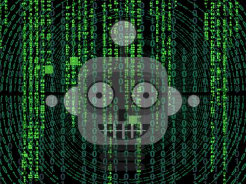 Новый образец TrickBot прокололся — предупреждает жертв о заражении