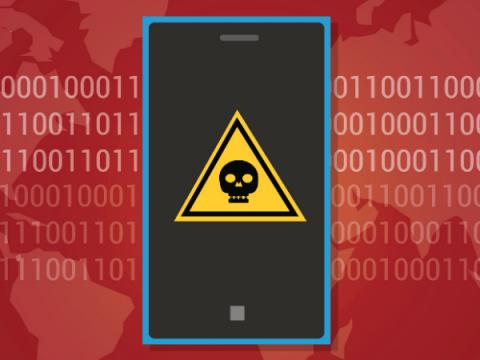 Android-троян BlackRock крадёт данные из мессенджеров и соцсетей