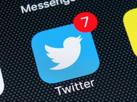 Взломавшие Twitter хакеры выкрали личные переписки голландского политика