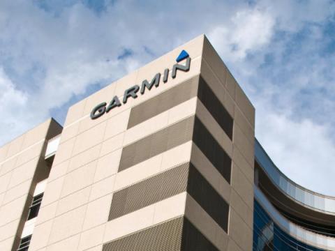 Сервисы Garmin упали после атаки программы-шифровальщика