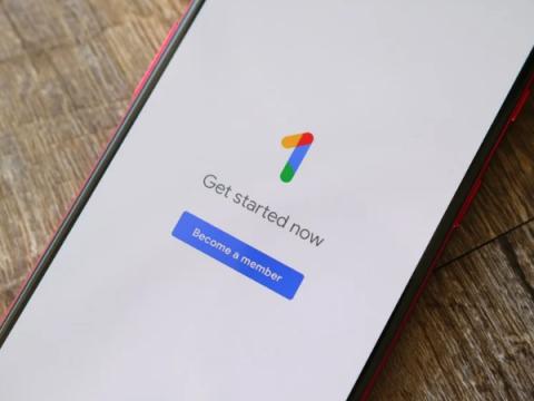 Google One предлагает бесплатные 15 Гб для хранения бэкапов Android, iOS