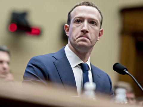 Цукерберг: Не помню, чтобы я платил подросткам, отслеживая их активность