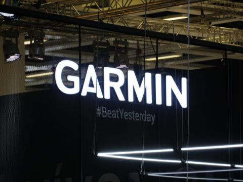 Компания Garmin получила дешифратор (заплатила вымогателям $10 млн)