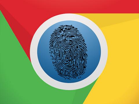 Chrome будет вводить данные карт с помощью биометрической аутентификации