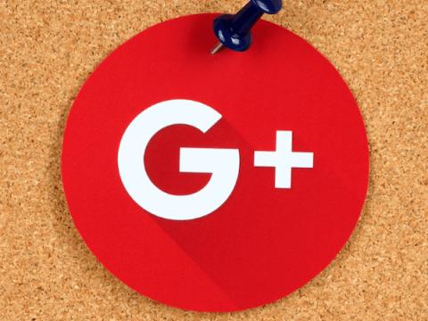 Google заплатит $7,5 млн за утечку Google+ ($5 каждому пострадавшему)