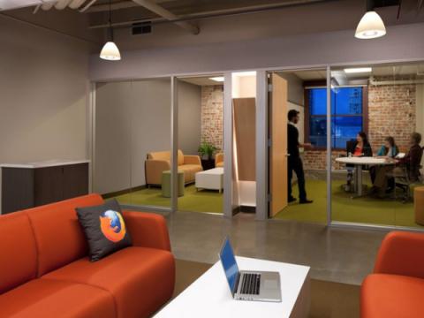 Mozilla уволила 250 сотрудников для адаптации к эпохе пост-COVID