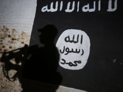 ИГИЛ продвигало мошенническую схему с масками через Facebook