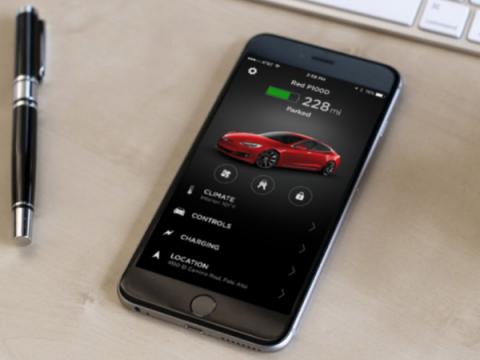 Илон Маск: 2FA в приложении Tesla появилась непростительно поздно