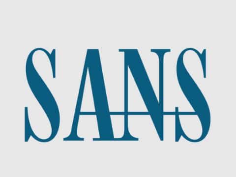 SANS раскрыла подробности атаки, выложила индикаторы компрометации (IoC)