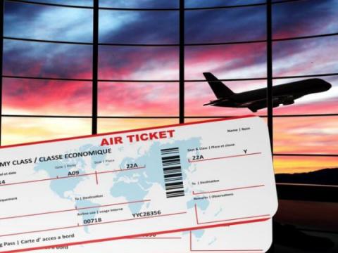 Россиян предупредили о сотнях фейковых сайтов по продаже авиабилетов