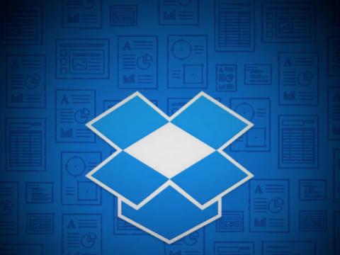 Простая опечатка в Dropbox может отправить ваши файлы третьему лицу
