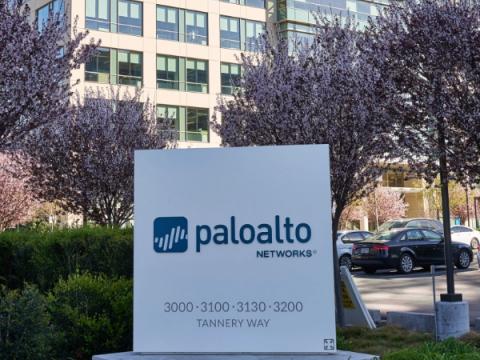 Palo Alto Networks планирует приобрести The Crypsis Group за $265 млн