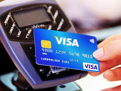 ФинЦЕРТ и Visa предупредили банки об утечке данных 55 тыс. карт клиентов