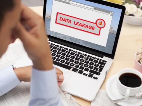 С 15 до 30% выросла доля учётных данных среди слитой информации