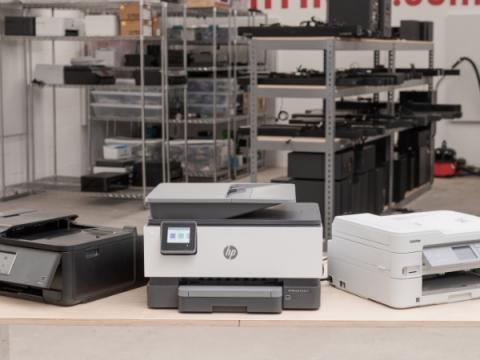 Эксперты взломали 28 тыс. принтеров благодаря некорректной конфигурации