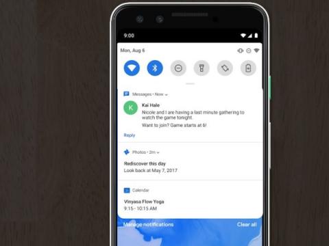 Владельцы Android-смартфонов по всему миру получили странные уведомления