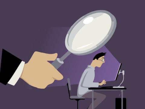 Эксперты приравняли историю браузера к биометрии по уровню идентификации