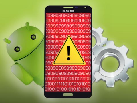 Баг Android позволял вредоносным приложениям красть данные из легитимных