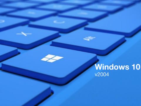 Microsoft заблокировала Windows 10 2004 на десктопах с модемами WWAN LTE