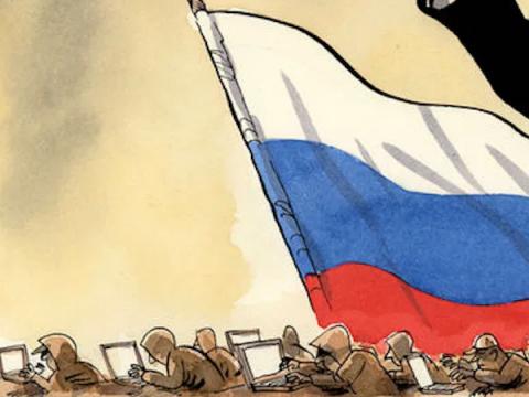 Не всё у нас PeaceData: Twitter, Facebook удалили российскую пропаганду