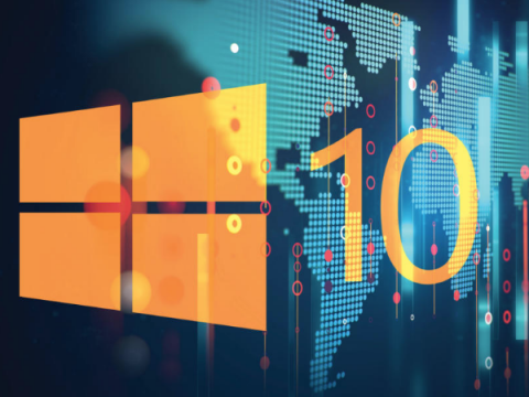 KB4571744 для Windows 10 устраняет баг зависания службы Windows Update