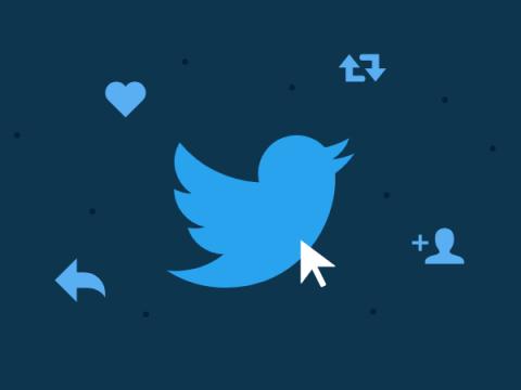 Пользователи Twitter снова могут скачать архив со своим данными