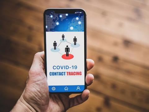 В системе отслеживания COVID-19 от Google и Apple есть уязвимость