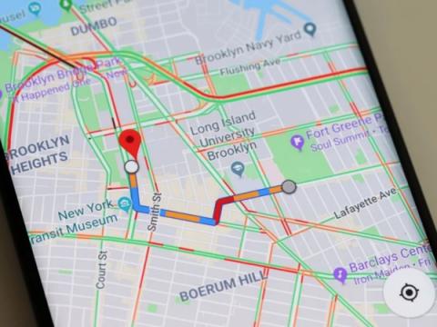 Google пропатчил XSS в Google Maps со второго раза