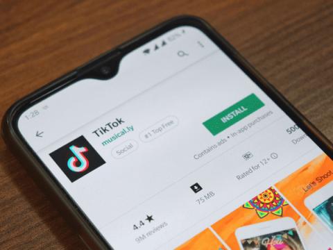 Баги в Android-версии TikTok позволяли захватить аккаунты пользователей