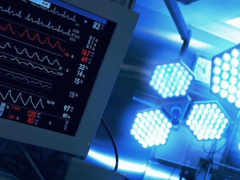 Атака шифровальщика привела к смерти пациента медучреждения