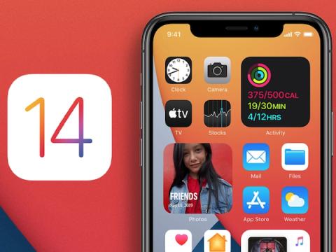 Первый баг iOS 14 — сбрасываются браузер и email-клиент по умолчанию
